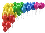 Party Balloons Celebration