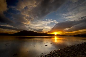 Stob Coire AChearcaill-Fort William Scotland