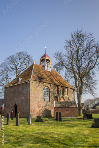 Church of Thesinge