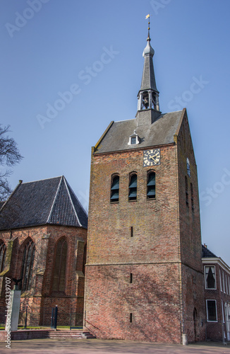 Church of t zandt