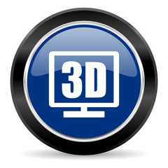 3d display icon