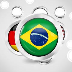 brazil geramny