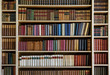 old books - 63344157