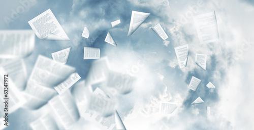Paperwork - 63347972