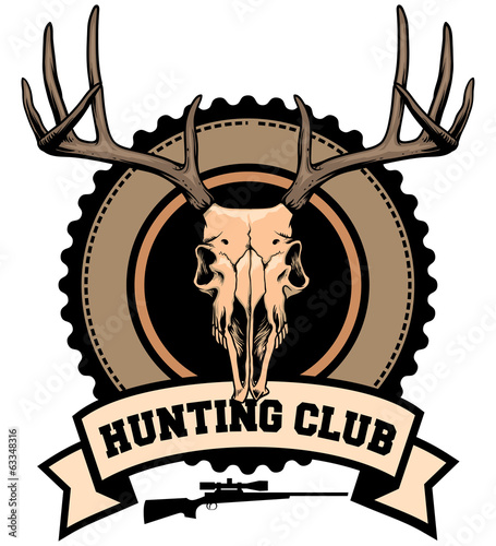 hunting club design