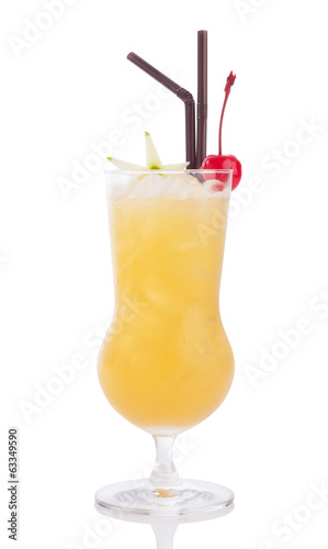starfruit mocktail