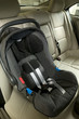 Baby car seat for safety