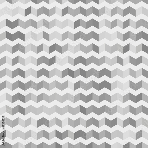 Isometric background pattern