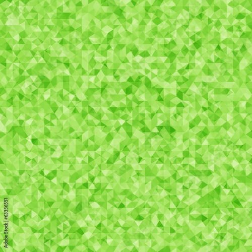Crystal background pattern