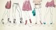 fashion womans. - 63361729