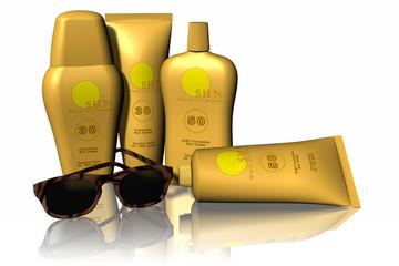 Crema solare Occhiali_002