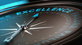 Excellence Concept, Quality Service - 63362553