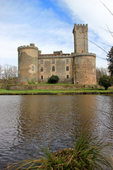 Château de Montbrun (Haute-Vienne)