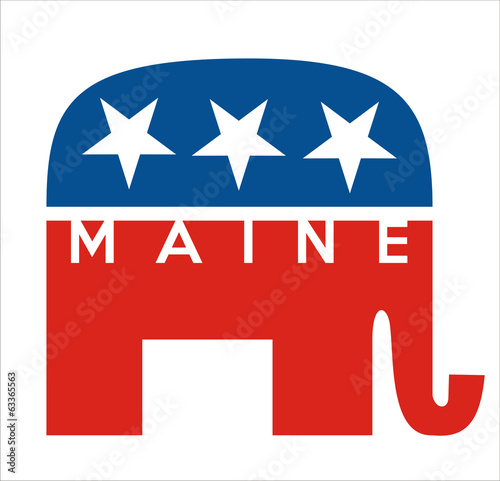 republicans Maine