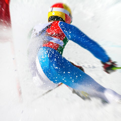 ski zoom