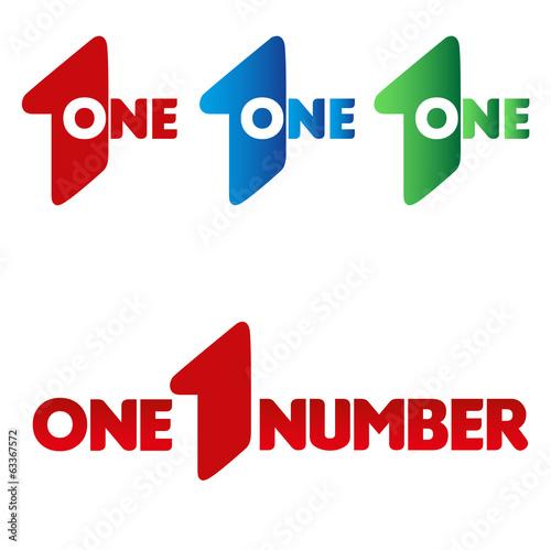 1 numara
