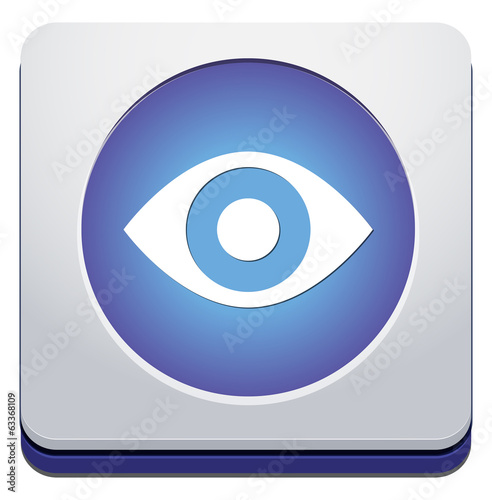 Vector app icon design