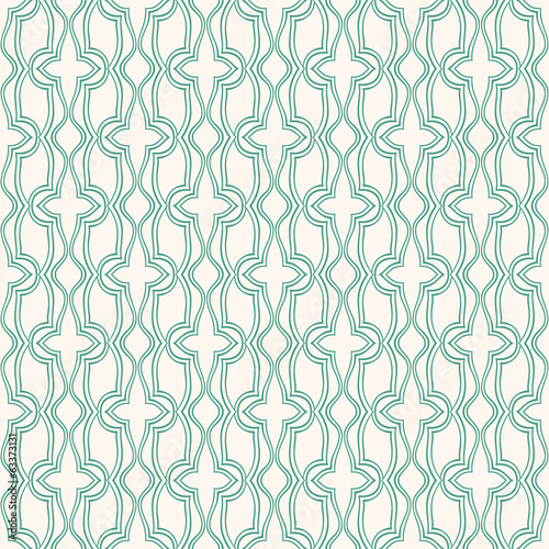 Arabic seamless vertical pattern