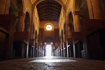Abbey of San Mercuriale, Forlì