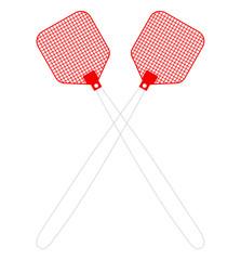 Paletta mosche e zanzare