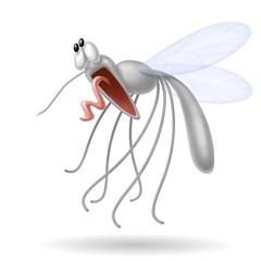 zanzara shok