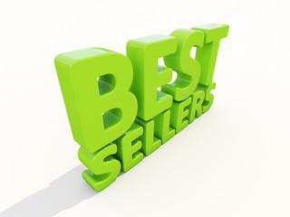 3d best sellers