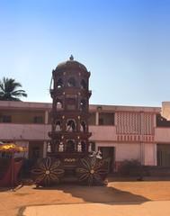 chariot.India
