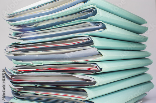 Office binders