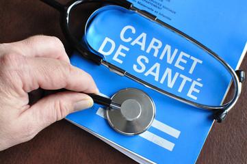 Carnet de santé
