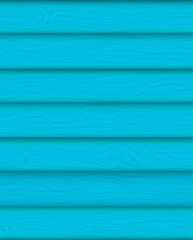 Blue Summer boards Background vector Illustration.