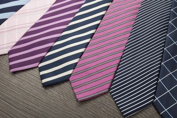 neck ties