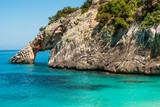Sardegna, Cala Goloritzè