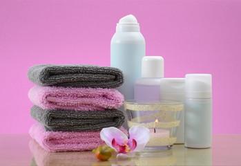 Kosmetikprodukte