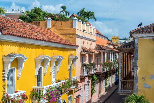 Aluminium Zuid-Amerika land Colonial Balconies