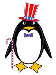 ペンギンのショー