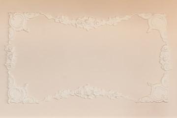 Wall frieze