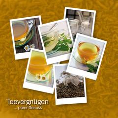 Teevergnügen