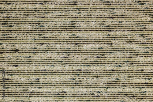 Abstract striped textile background from cloth