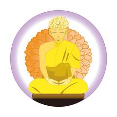 Buddha statue  仏像・座禅