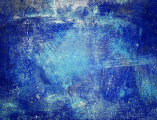 stardust blue  stripping background