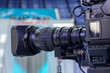 Video camera lens - 63409115