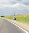 hichhiking