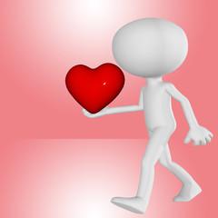 omino love