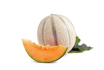 Cantalope Melonen