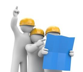 Builder Team