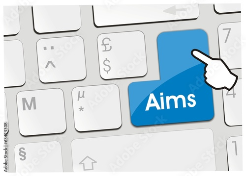 clavier aims