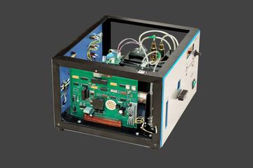 Laboratory instrument.