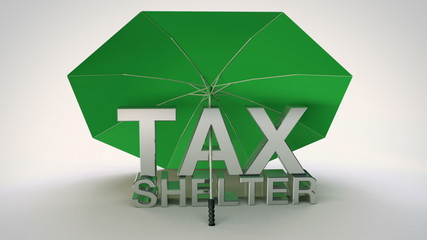 Tax Shelter Loop
