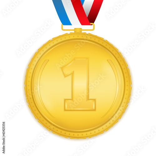 Golden Medal
