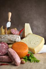 formaggi e salumi verticale